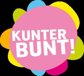 Logo des Kindergarten Kunterbunt
